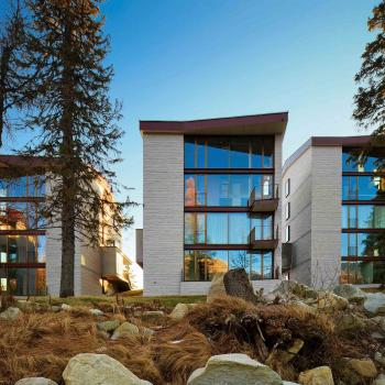 Private Residences Strbske Pleso thumbnail